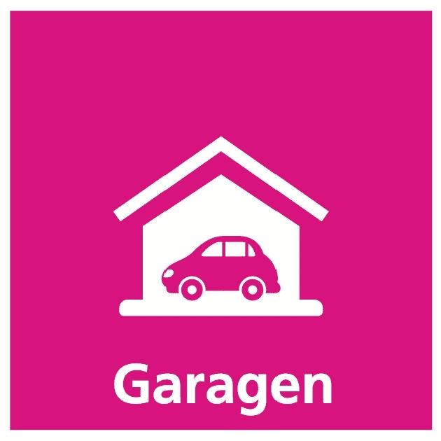 Garagentoröffnung Ellhofen